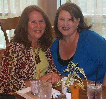 Jeane Wynn and me